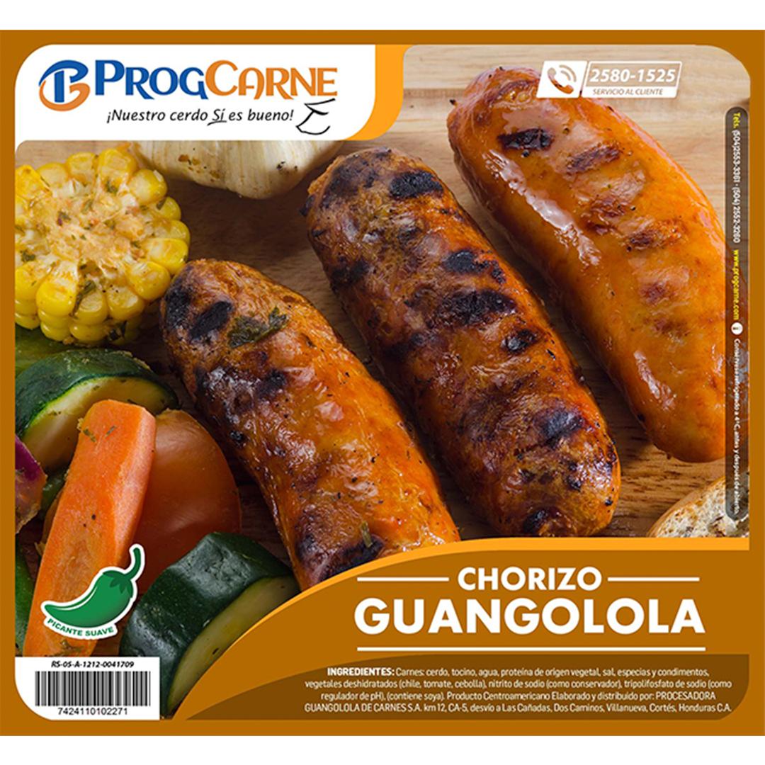 Prog_Borrar_400Gramos_Chorizo_Guangolola